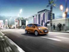 Nuova Hyundai i10 (1)