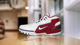 on sale ceea2 b4f77 Air Zoom Generation 3 hd 1600 ...