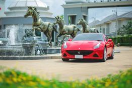 170012-car Ferrari-Test-Thailand