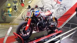 94968 Ad Eicma 2016 due strepitose concept bike Honda