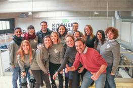 Food Innovation Global Mission @ Kitchen Republic