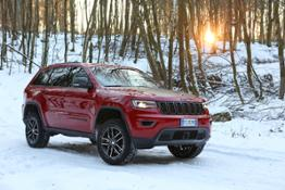 Grand Cherokee Trailhawk Redline (14)