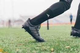 bee91ae073b adidas Unveils Triple Black UltraBOOST Cleat