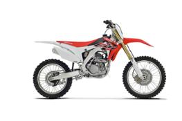CRF 250 2016