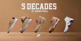 5Decades  Basketball Group Hero 66297