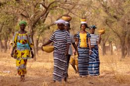 10.Emancipazione economica delle donna L'OCCITANE