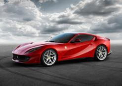 170035-car 812Superfast