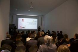 Conferenza Stampa Lancio Roma 03.05.16