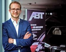 ABT Sportsline Roland Hoermann