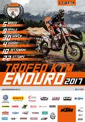 KTM Trofeo Enduro 2017 Poster [preview]