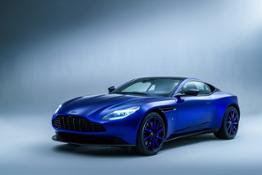 Q by Aston Martin - Collection 01