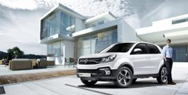 New Korando Ext 03