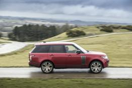 Range Rover SVA Dynamic