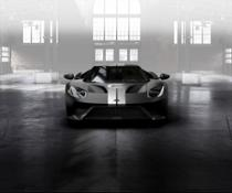 Ford GT66 - Heritage Edition