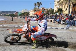 TROFEO ENDURO KTM 2017 SPIAGGIA 2