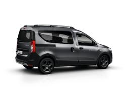 Dacia Dokker Limited Edition