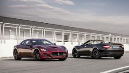 Maserati- Salone di Ginevra2017