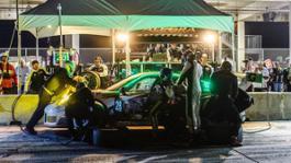 high 911 gt3 r imsa sportscar championship sebring usa 2017 porsche ag