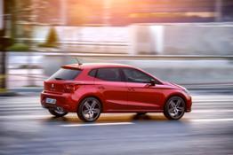 La nuova SEAT Ibiza (3)