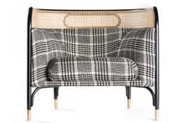 GTV_TARGA lounge_design by GamFratesi