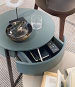Side table - Nightstand SIGN_design Studio Kairos