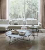 Side table MR. ZHENG_design Roberto Lazzeroni