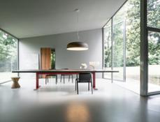 Table MEMO_design Piero Lissoni
