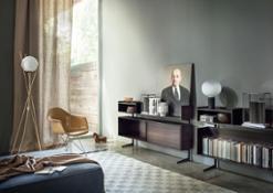 Wall unit COURT YARD_design Francesco Rota