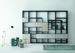 Day System SELECTA_design Officinadesign Lema
