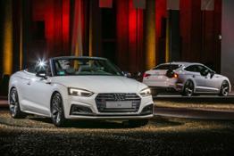 Audi City Lab 2017 - 5