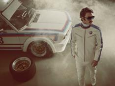 BMW Motorsport Heritage Collection