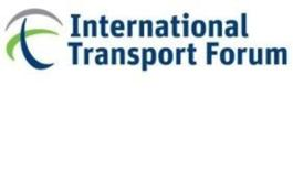426187918 International Transport Forum Logo