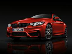 Photo Set - The new BMW 4 Series model range.