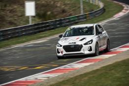 Hyundai Motor i30 N Endurance Race in NÅrburgring (1)