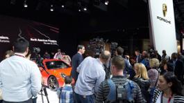 1063393 911 gt3 north american premiere new york auto show 2017 porsche ag