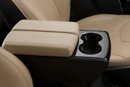 Model S - Interior & Details