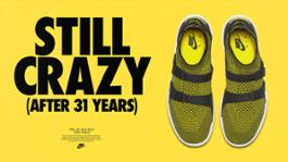 NikeSockRacer Comps 300 68803