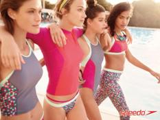 SPEEDO H20Active action