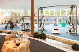 SPA Fitness m - Sport & Kurhotel Bad Moos