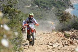 TROFEO ENDURO KTM 2017 DOPO ELBA 2