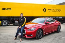 INFINITI Q60S Renault Sport F1 Team  03-1200x800