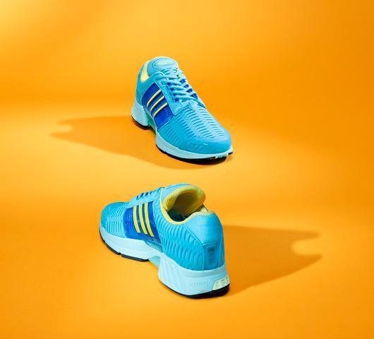reputable site 95f16 2834e Adidas Climacool