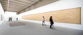 Installation view Boetti ph Matteo De Fina (3)