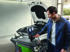 Bosch Andiamo Application2 74231