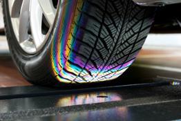 Tire Tread TTM 2104 projection 74331 hi
