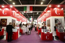 stand Prowine Asia