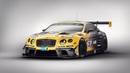 Bentley Team ABT Continental GT3