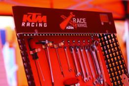 KTM Rental & Service Packages ISDE 2017 01