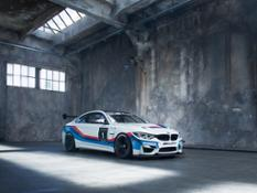 20170526 Hankook is the exclusive supplier for the new BMW M4 GT4 at the ADAC Zurich 24h Race 02