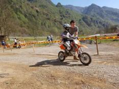 KTM BABY MOTOR PARK